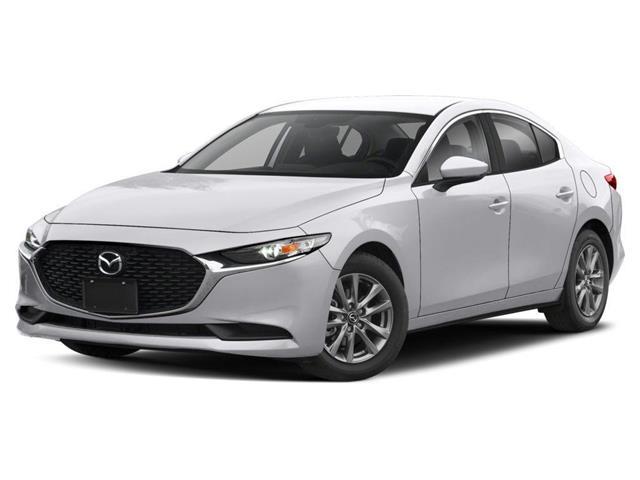 2021 Mazda Mazda3 GX (Stk: M8632) in Peterborough - Image 1 of 9