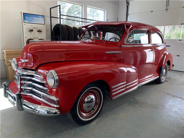 1948 Chevrolet Stylemaster  (Stk: ) in Sundridge - Image 1 of 7