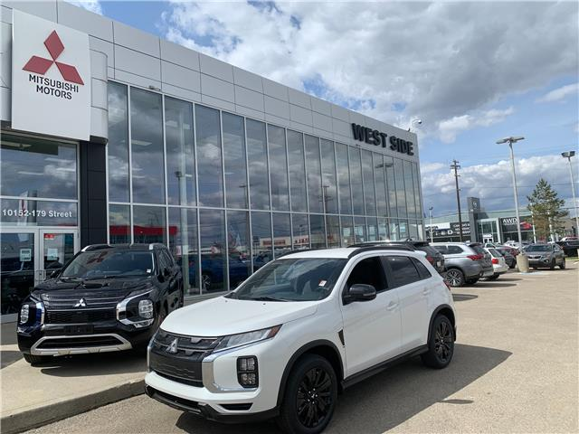 2021 Mitsubishi RVR LE (Stk: R21046) in Edmonton - Image 1 of 25