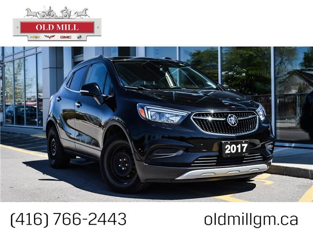 2017 Buick Encore Preferred (Stk: 158239U) in Toronto - Image 1 of 19