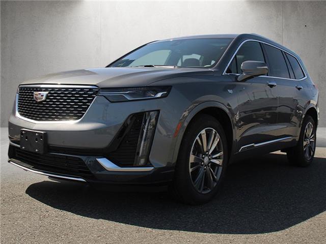 2021 Cadillac XT6 Premium Luxury (Stk: 216-7759) in Chilliwack - Image 1 of 14