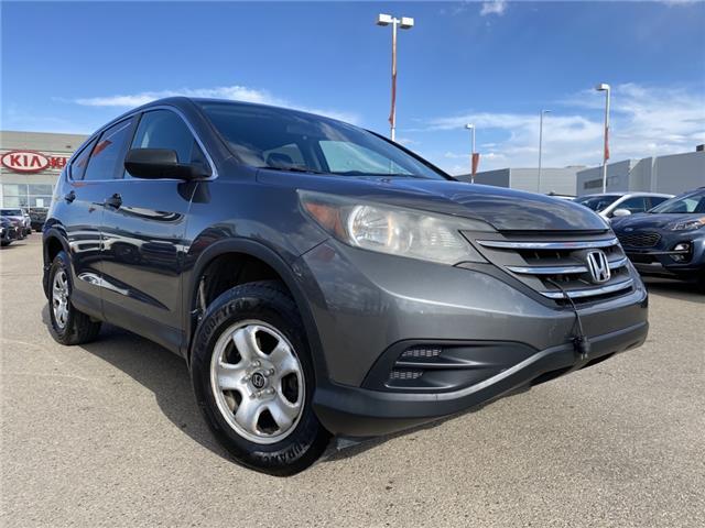 2013 Honda CR-V LX (Stk: 41303A) in Saskatoon - Image 1 of 12