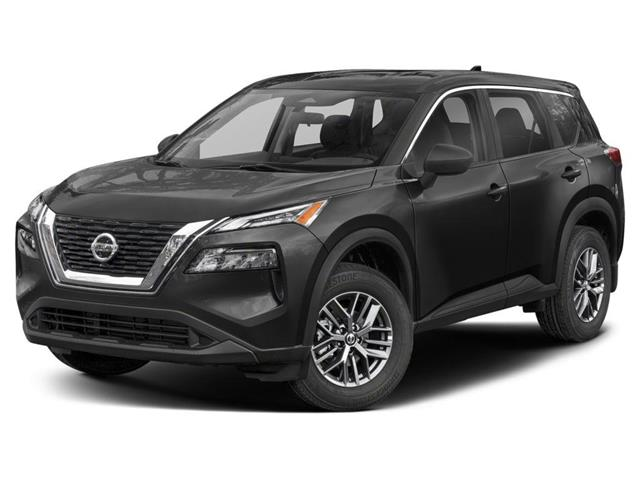 2021 Nissan Rogue SV (Stk: M263) in Timmins - Image 1 of 8