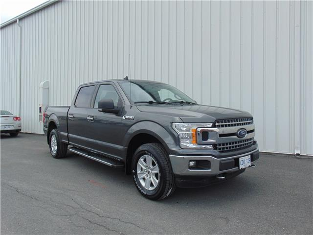 2019 Ford F-150 XLT (Stk: CW68041) in St. John\'s - Image 1 of 19
