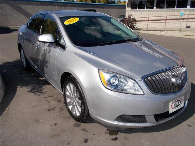 2017 Buick Verano Base (Stk: A735) in Windsor - Image 1 of 5