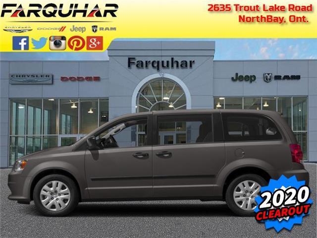 2020 Dodge Grand Caravan Premium Plus (Stk: 20460) in North Bay - Image 1 of 1