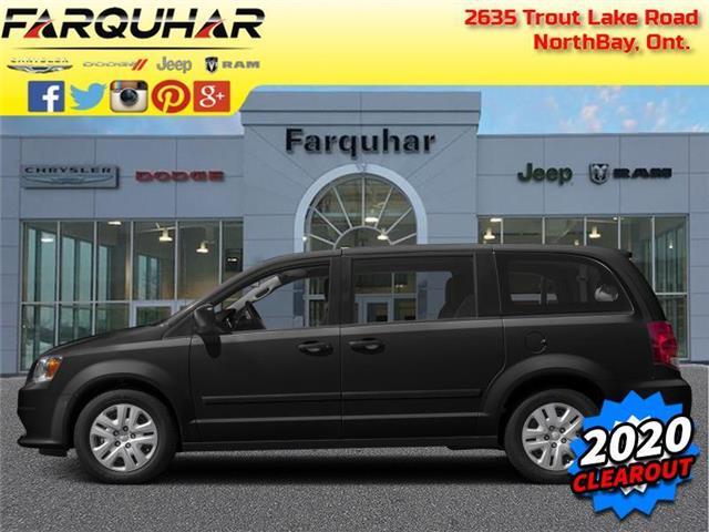 2020 Dodge Grand Caravan Premium Plus (Stk: 20473) in North Bay - Image 1 of 1