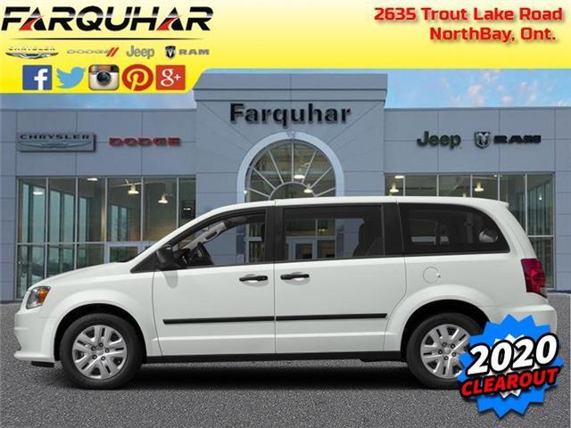 2020 Dodge Grand Caravan Premium Plus (Stk: 20454) in North Bay - Image 1 of 1