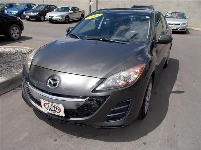 2010 Mazda Mazda3  (Stk: A243Y) in Windsor - Image 1 of 5