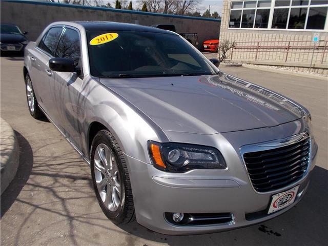 2013 Chrysler 300 S (Stk: A856Y) in Windsor - Image 1 of 6