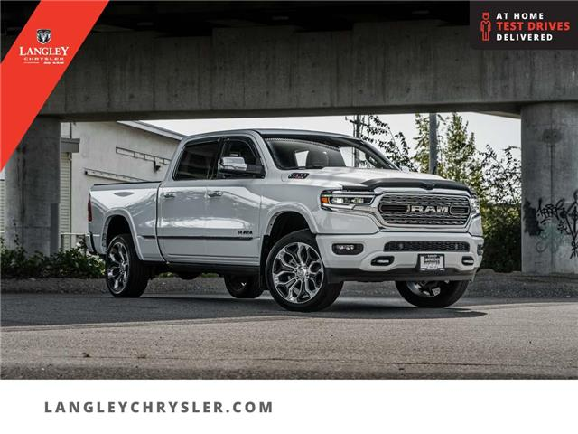 2020 RAM 1500 Limited (Stk: M605364A) in Surrey - Image 1 of 28