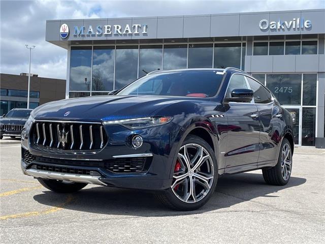 2021 Maserati Levante S GranLusso (Stk: 742MA) in Oakville - Image 1 of 18