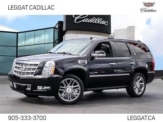 2013 Cadillac Escalade  (Stk: 218580A) in Burlington - Image 1 of 30