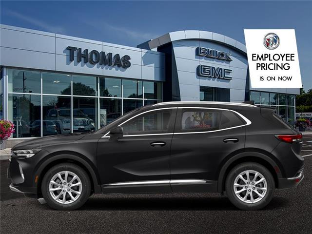 2021 Buick Envision Essence (Stk: B25558) in Cobourg - Image 1 of 1
