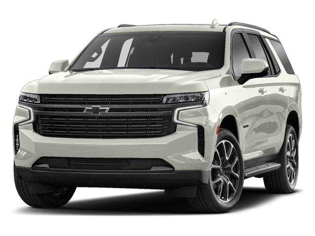 2021 Chevrolet Tahoe RST (Stk: M0521) in Trois-Rivières - Image 1 of 3