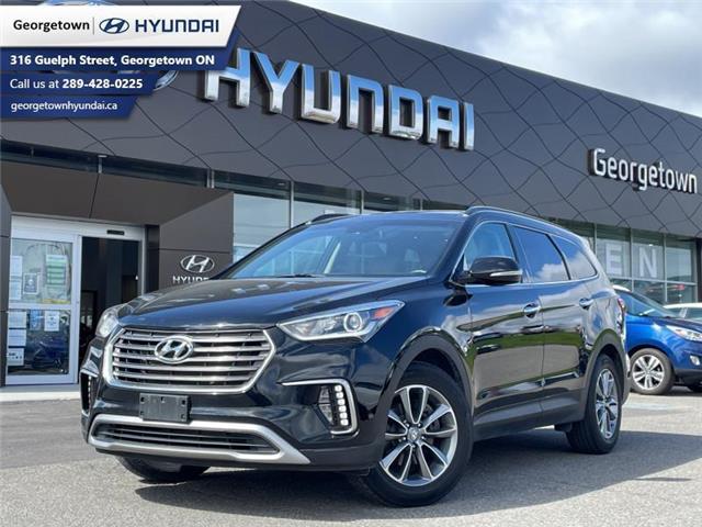 2018 Hyundai Santa Fe XL Luxury (Stk: 1215A) in Georgetown - Image 1 of 30