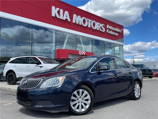 2015 Buick Verano Base (Stk: 11123A) in Gatineau - Image 1 of 19