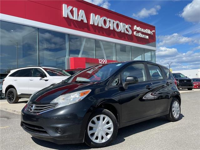 2014 Nissan Versa Note  (Stk: 11136A) in Gatineau - Image 1 of 19