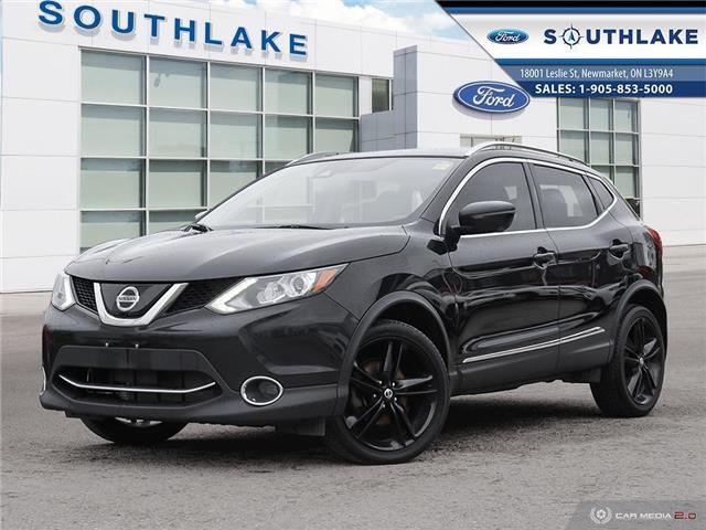 2018 Nissan Qashqai  (Stk: 27638A) in Newmarket - Image 1 of 27