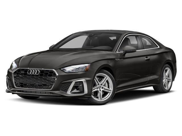 2021 Audi A5 2.0T Progressiv (Stk: A10677) in Toronto - Image 1 of 9