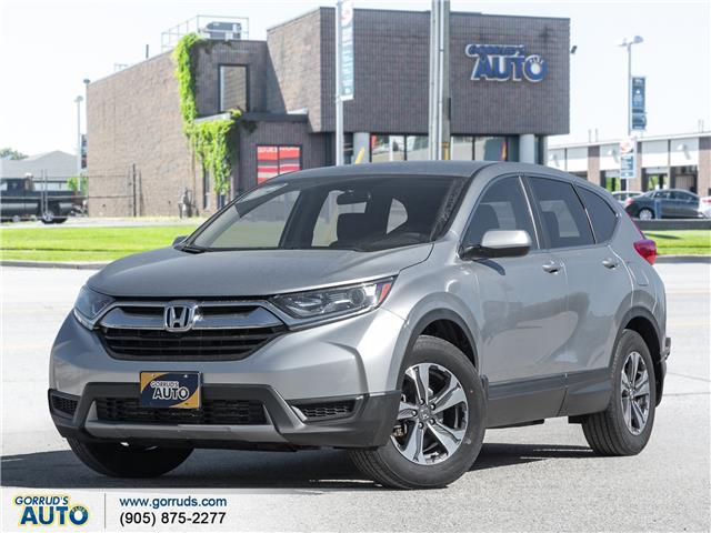 2018 Honda CR-V LX (Stk: 000293) in Milton - Image 1 of 19