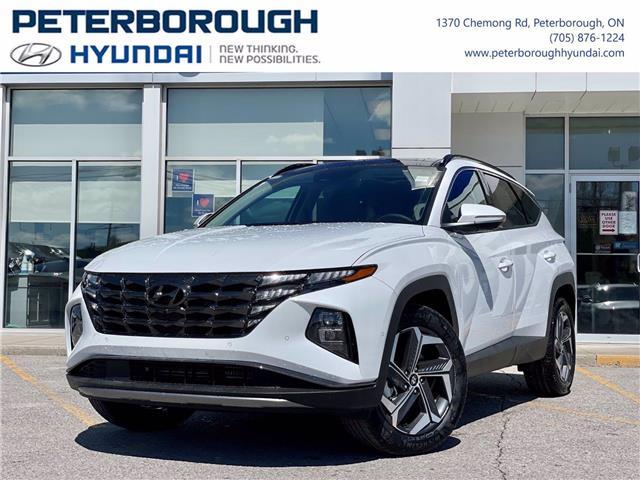 2022 Hyundai Tucson Hybrid  (Stk: H12954) in Peterborough - Image 1 of 30