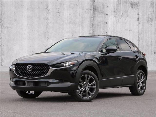 2021 Mazda CX-30 GT (Stk: 258844) in Dartmouth - Image 1 of 11