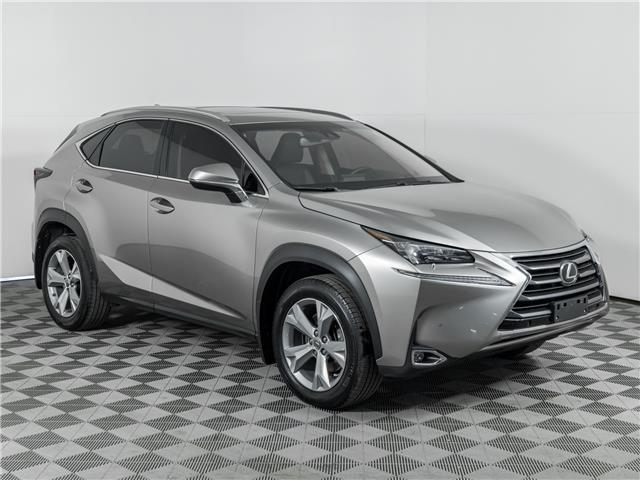 2017 Lexus NX 200t Base (Stk: X0134A) in London - Image 1 of 27