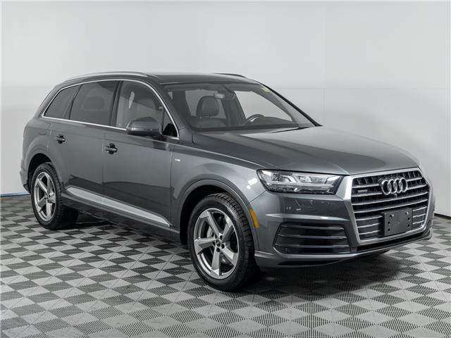 2018 Audi Q7 3.0T Technik (Stk: QL3996) in London - Image 1 of 30