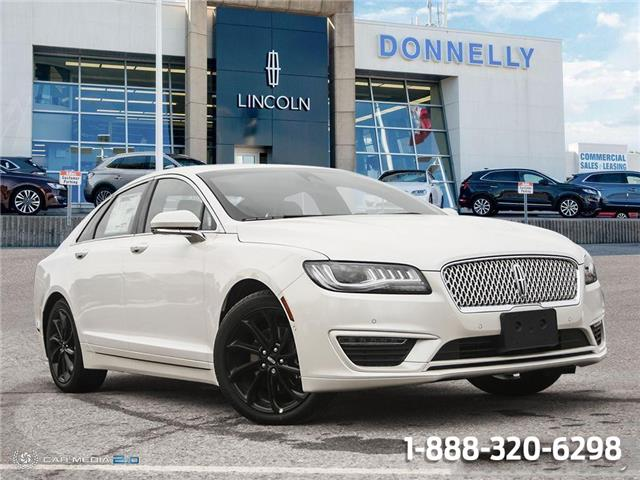 2020 Lincoln MKZ Reserve (Stk: DT36) in Ottawa - Image 1 of 27