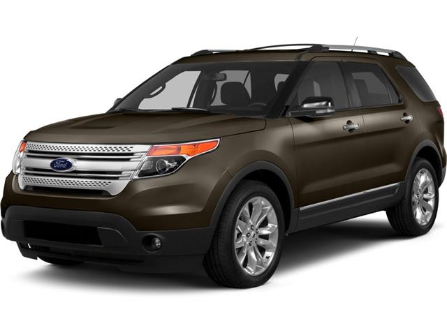 2015 Ford Explorer XLT (Stk: T20-94B) in Nipawin - Image 1 of 1
