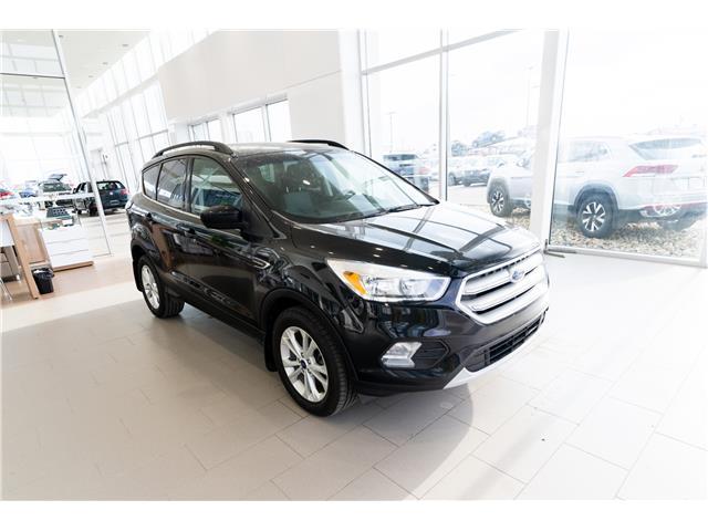 2018 Ford Escape SE 1FMCU9GD0JUB64529 V7701 in Saskatoon