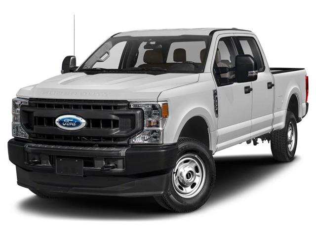 2021 Ford F-350 Lariat (Stk: 21185) in Wilkie - Image 1 of 9