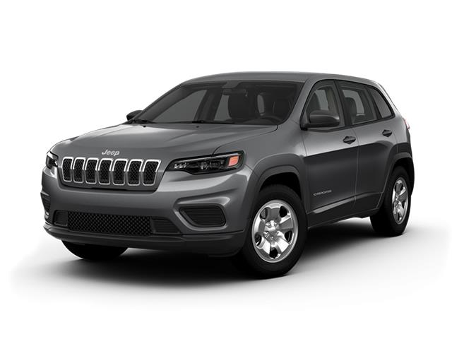 2020 Jeep Cherokee Sport (Stk: 1L268) in Quebec - Image 1 of 1