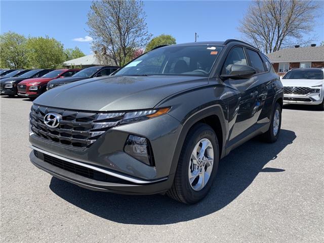 2022 Hyundai Tucson Preferred (Stk: S22003) in Ottawa - Image 1 of 19