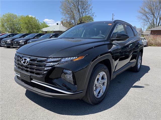 2022 Hyundai Tucson Preferred (Stk: S22002) in Ottawa - Image 1 of 19