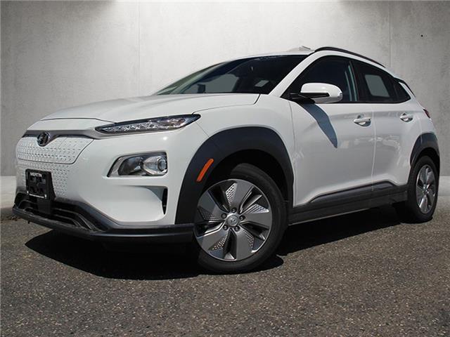 2021 Hyundai Kona EV ESSENTIAL (Stk: HB9-0660) in Chilliwack - Image 1 of 10