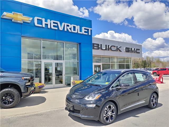 2021 Chevrolet Bolt EV Premier (Stk: 21451) in Haliburton - Image 1 of 13