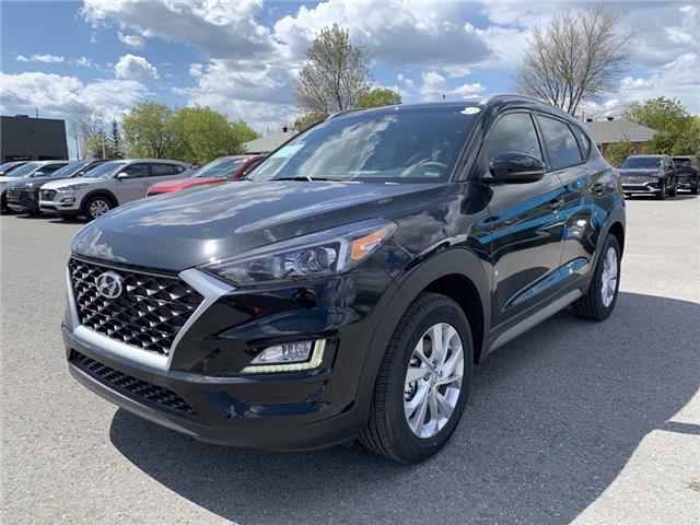 2021 Hyundai Tucson Preferred (Stk: S20438) in Ottawa - Image 1 of 17