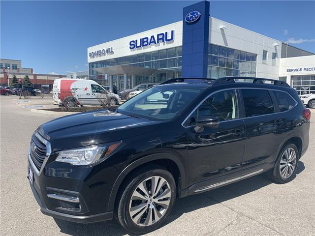 2020 Subaru Ascent Limited (Stk: LP0585) in RICHMOND HILL - Image 1 of 11