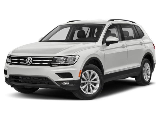 2021 Volkswagen Tiguan Comfortline (Stk: 21114) in Lasalle - Image 1 of 9