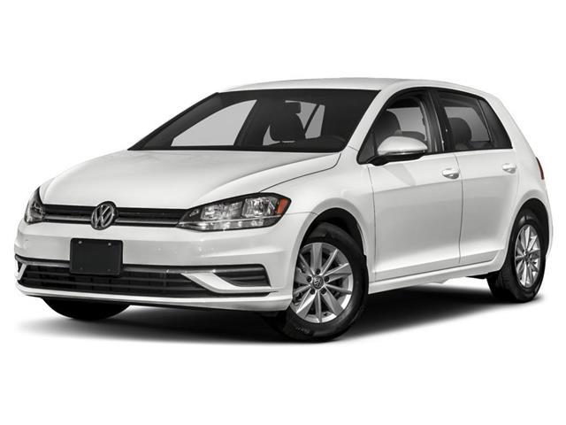2021 Volkswagen Golf Comfortline (Stk: 21095) in Lasalle - Image 1 of 9