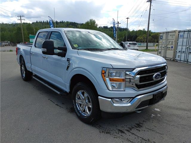 2021 Ford F-150 XLT (Stk: 21T056) in Quesnel - Image 1 of 13