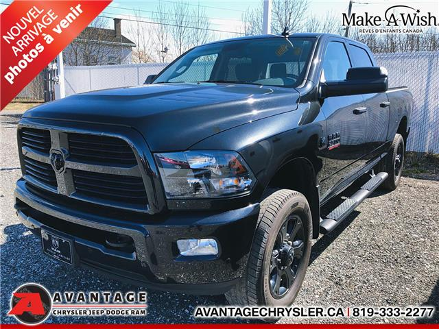 2018 RAM 2500 SLT (Stk: 0962) in La Sarre - Image 1 of 1