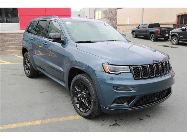 2021 Jeep Grand Cherokee Limited (Stk: PW2875) in St. John\'s - Image 1 of 20
