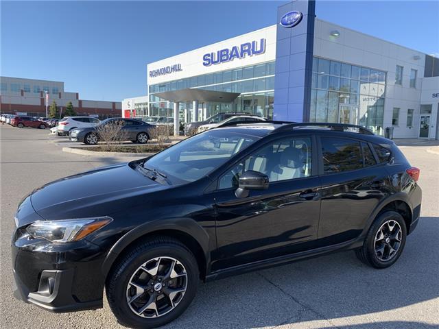 2018 Subaru Crosstrek Sport (Stk: LP0584) in RICHMOND HILL - Image 1 of 12