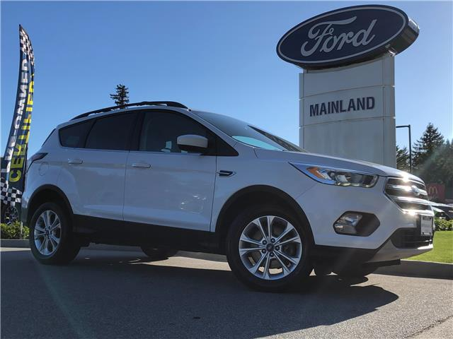 2017 Ford Escape SE (Stk: 21ES8175A) in Vancouver - Image 1 of 27