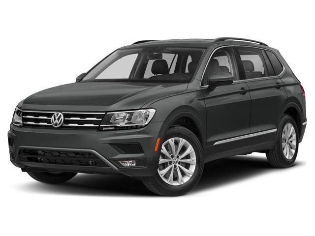 2021 Volkswagen Tiguan Comfortline (Stk: 21107) in Lasalle - Image 1 of 9