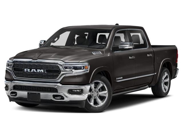 2021 RAM 1500 Limited (Stk: M695260) in Surrey - Image 1 of 9