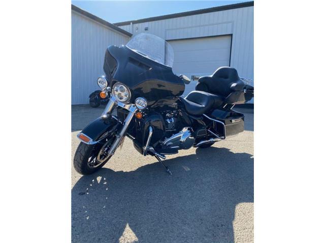 2018 Harley-Davidson FLHTCU - Electra Glide® Ultra Classic®  (Stk: 2018FLHTK1828) in Yorkton - Image 1 of 4